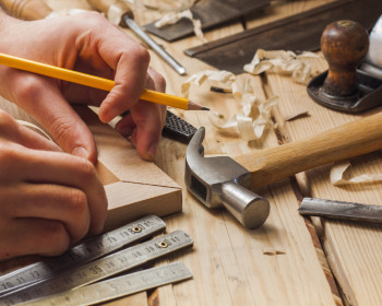 carpenter courses