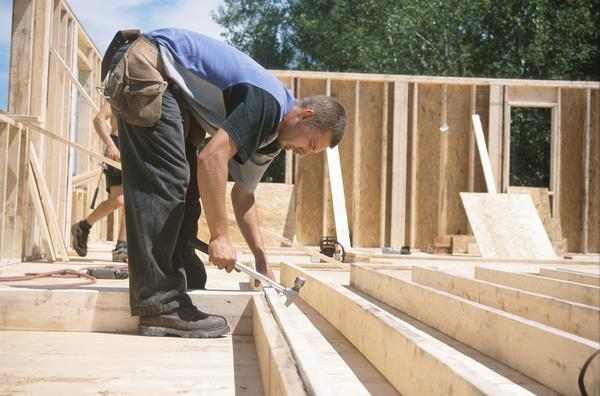 How To Get A Carpentry Apprenticeship
