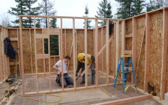 Retrain as a Carpenter